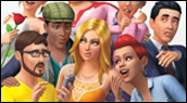 Gaming Live Les Sims 4 - 10 minutes de gameplay exclusif - PC