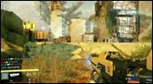 Gaming Live : Destiny - 2/3 : Un petit tour sur le multijoueur