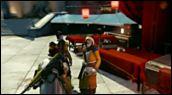 Gaming Live : Destiny - 3/3 : Le haut niveau, les équipements et la Tour