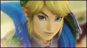 Gaming Live Hyrule Warriors - Wii U