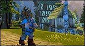 Gaming Live The Settlers : Les Royaumes d'Anteria - Découverte de la bêta - PC