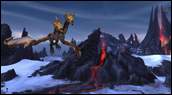 Gaming Live A la découverte de Warlords of Draenor - PC