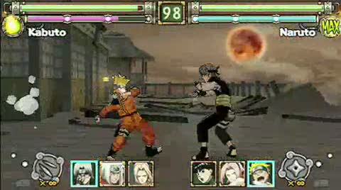 download game naruto ninja impact cso ppsspp