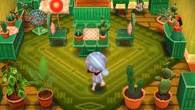 Concours Animal Crossing : New Leaf
