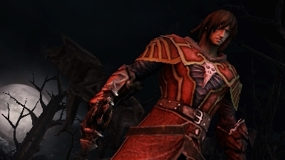 Une démo pour Castlevania : Mirror of Fate