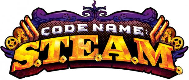 Codename S.T.E.A.M. : Un tactical à toute vapeur