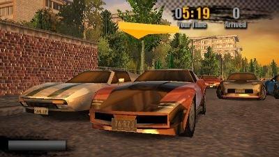 Images de Driver Renegade 3D