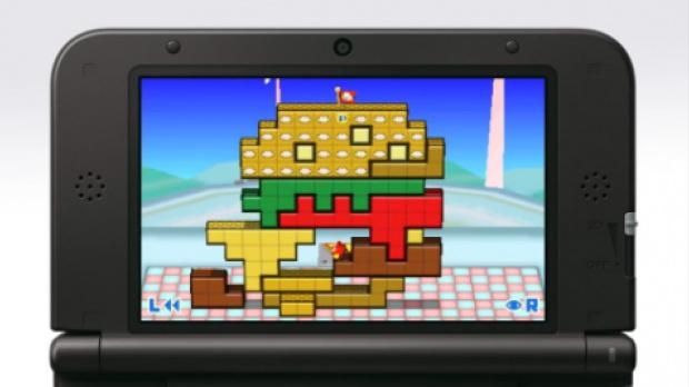 Une suite pour Pullblox sur 3DS