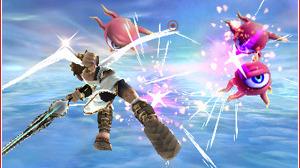 Sakurai (Smash Bros) nous parle des scénarios de jeux vidéo