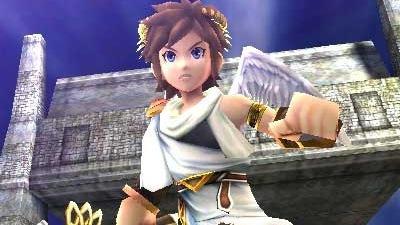 Date de sortie japonaise de Kid Icarus Uprising