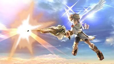 Date de sortie de Kid Icarus Uprising