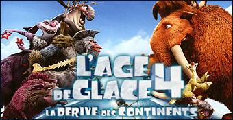 L'Age de Glace 4 : La Dérive des Continents - Jeux de l'Arctique