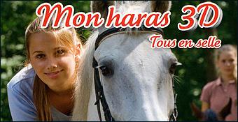 Mon Haras 3D: Tous en Selle
