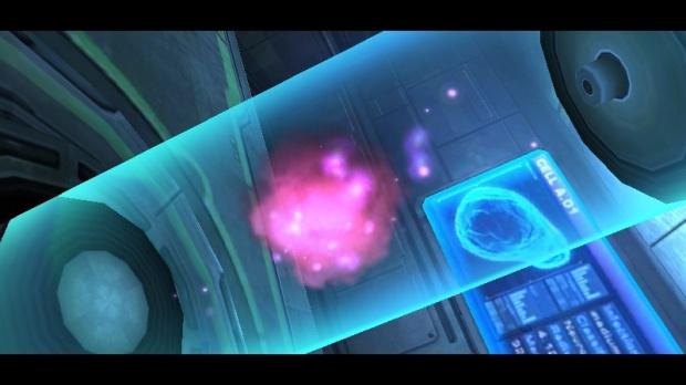 Images de Nano Assault