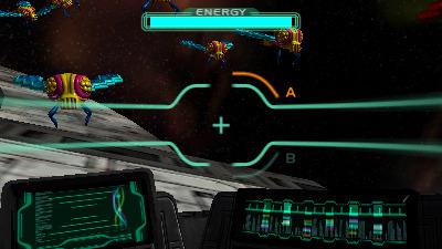 Images de Pacman & Galaga Dimensions