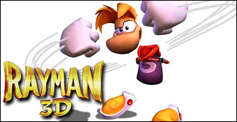 Rayman 3DS