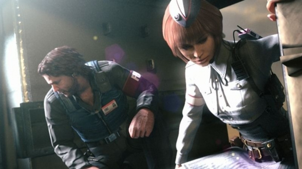 La version salon de Resident Evil : Revelations encore évoquée