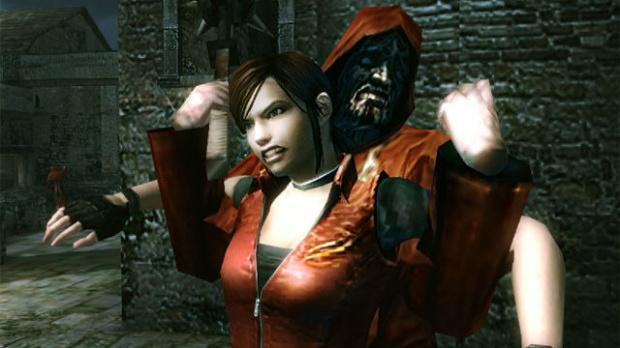 Capcom abandonne les sauvegardes ineffaçables