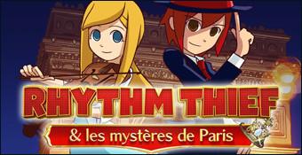 Rhythm Thief & les Mystères de Paris