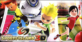 Sports Island 3D