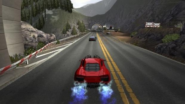 Spy Hunter de retour sur 3DS et Vita