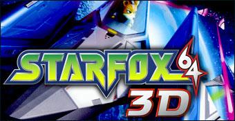 Test Du Jeu Starfox 64 3d Sur 3ds Jeuxvideo Com