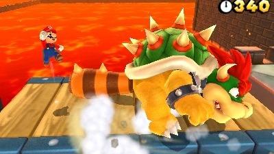 Mario Kart 7 et 3D Land millionnaires au Japon