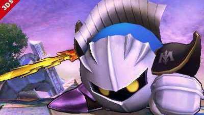 Super Smash Bros. for 3DS: Prêt pour le championnat de France?