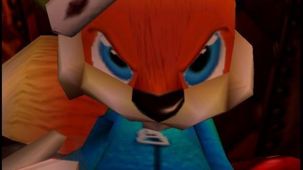 Le créateur de Conker sur un projet Wii U ?