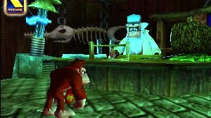 Camelot (Golden Sun) aimerait travailler sur un Donkey Kong