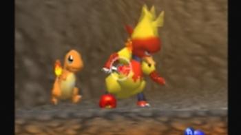 Nouvelle marque pour les Pokémon ?