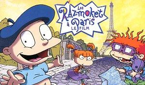 Les Razmoket A Paris : Le Film
