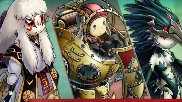 Square Enix lance un RPG free-to-play sur mobiles