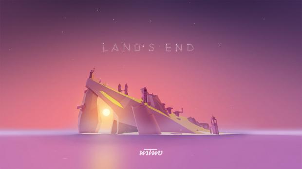 Après Monument Valley, voici Land's End