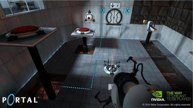 Portal et Half-Life 2 sur (presque) Android