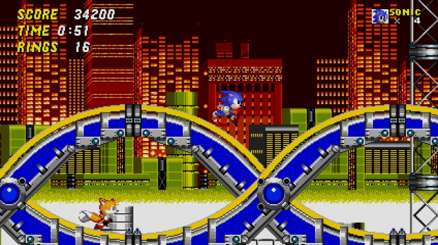 Sonic, Demon Tribe et Rhythm Thief arrivent sur mobiles
