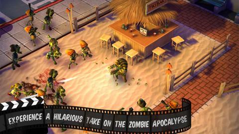 Meilleurs jeux Android - Semaine du 20 au 27 octobre