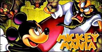 Test de Mickey Mania : The Timeless Adventures of Mickey Mouse sur