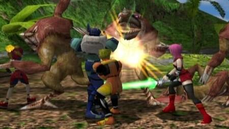 Fermeture des serveurs Dreamcast