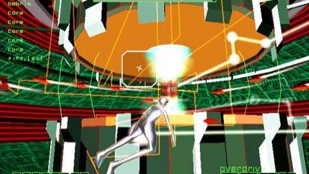 La suite de Rez sur PSP ou Nintendo DS