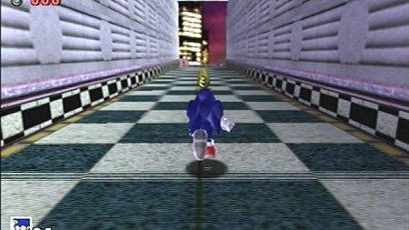 Un nouveau Sonic Adventure ?