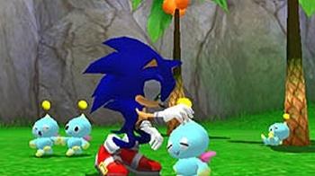 Sonic Adventure 2 se confirme sur le XBLA