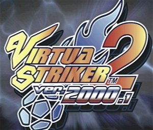 Virtua Striker 2000