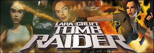La série Tomb Raider