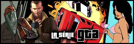La série GTA