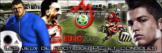 Le Football sur Consoles et PC
