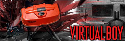 Le Virtual Boy