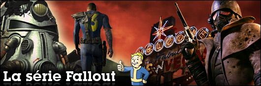 La série Fallout