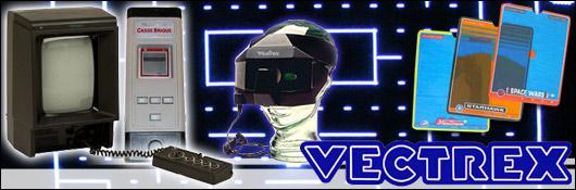 Le Vectrex