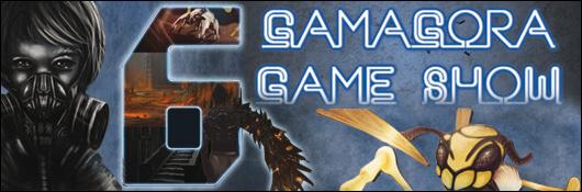 Gamagora Game Show 6